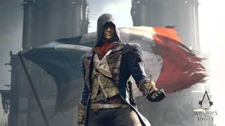 Assassin's Creed Unity : Chandeliers and Carnage (Sarah Schachner) - HD