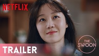 When the Camellia Blooms   Official Trailer   Netflix [ENG SUB]