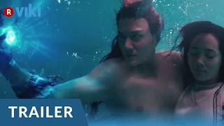 THE STARRY NIGHT, THE STARRY SEA - OFFICIAL TRAILER [Eng Sub]   Feng Shao Feng,  Bea Hayden