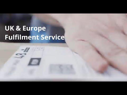 How Huboo eCommerce Fulfilment Works