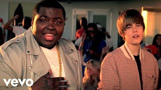 Sean Kingston, Justin Bieber — Eenie Meenie