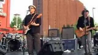 Marshall Crenshaw - Fantastic Planet of Love 05-2-08