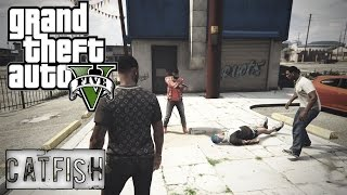 "GTA In The Hood Ep #71 ""Cat Fish"""