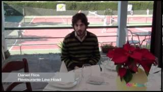 Restaurante Lew Hoad