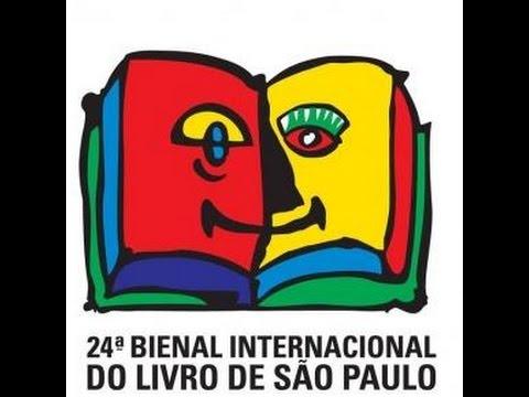 Como foi a Bienal do Livro SP 2016