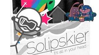 """Обзор Solipskier """"Мне не быть лыжником..."""""""