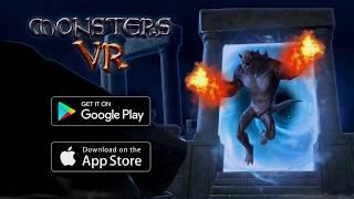 Monster VR: Survival Legends