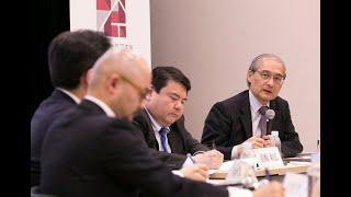 トランプ政権の行方は?――中間選挙結果と日米関係への示唆