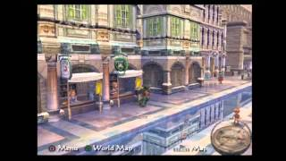 Romancing SaGa: Minstrel's Song #30