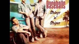Baseballs- Bitch [HQ]
