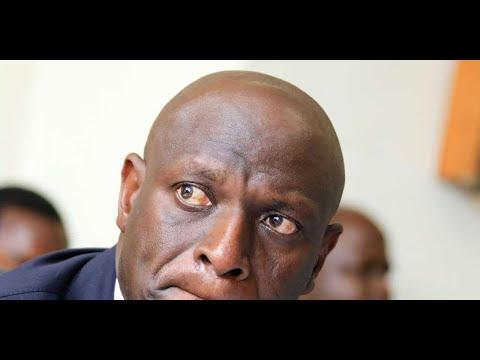 Energy CS Keter to broker Kenya Power, workers talks after strike threat