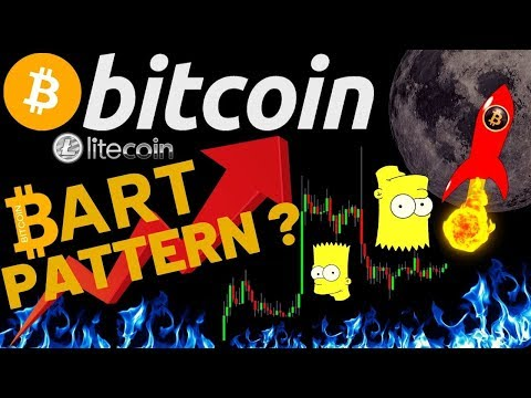 🔥 BITCOIN BART PATTERN RALLY COMING ? 🔥bitcoin litecoin price prediction, analysis, news, trading
