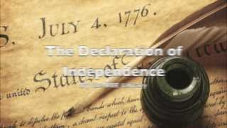 Declaration of Independence | Bio of Declaration | 1776
