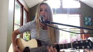 Lover You Don't Treat Me Know Good - Chet Faker Acoustic cover