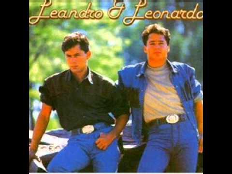 LEANDRO E LEONARDO CERVEJA