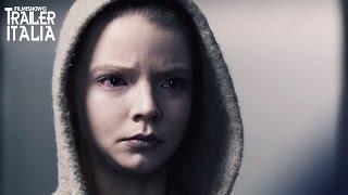 MORGAN Con Kate Mara  Trailer Italiano Scifi Thriller HD