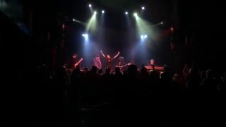 """Hey Jack Kerouac"" - 10000 Maniacs - Mr. Smalls  Pittsburgh PA 12/11/2015"