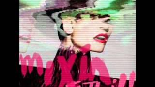 Dragonette - Pick up the phone (Arithmatix remix)