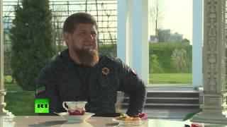 Кадыров: США сказали — все, как неваляшки, согласились и поехали дальше