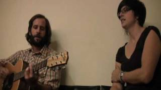 Chris Velan w/ Laura Tsaggaris - Oldest Trick Rehearsal @ Canal Room