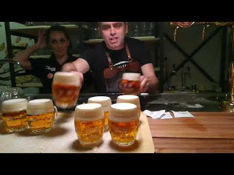 Il Suo dottore alcolismo di Kursk