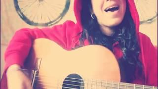 Con Permiso, Buenas Tardes - Antonio Martínez Ares - (Cover María Ruiz)