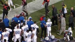 Cheez-It Bowl Highlights