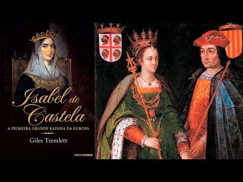 Novo Livro: Biografia de Isabel, a Católica