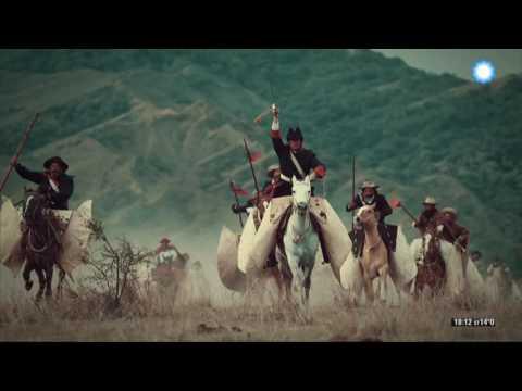 Video: Güemes: El gran líder de la guerra gaucha