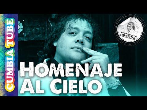 Leo Mattioli - Un Homenaje Al Cielo | Disco Completo