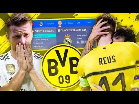 JEDES TRANSFERANGEBOT mit dem BVB AKZEPTIEREN!! 🔥😱💰 -  FIFA 19 Dortmund Karriere Challenge