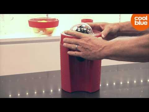 Bodum Bistro Citruspers review en unboxing (NL/BE)