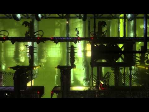 Oddworld New 'N' Tasty Walkthrough, Alf's Escape DLC, Part 2