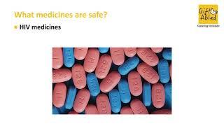 Pregnancy and Medicines