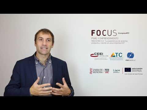 Focus Pyme Industria 4.0. Entrevista a Juan Boix. AICE-ITC[;;;][;;;]