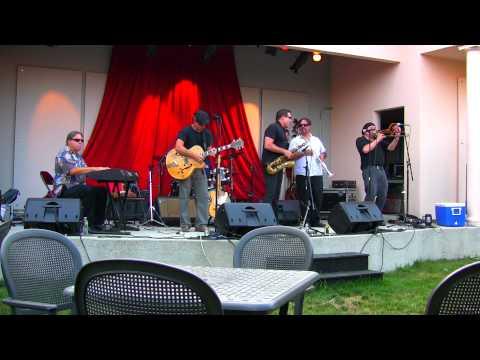 Johnny And The East Coast Rockers-Blues Walk