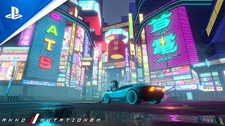 PlayStation ANNO: Mutationem - State of Play Trailer | PS5 anuncio
