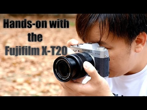 Tech Chill ตอนที่ 201 Review Fujifilm X-T20