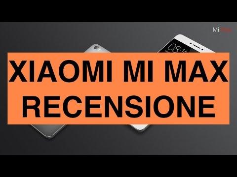 Xiaomi Mi Max, Video recensione