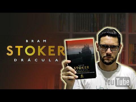 Drácula de Bram Stoker | @danyblu @irmaoslivreiro