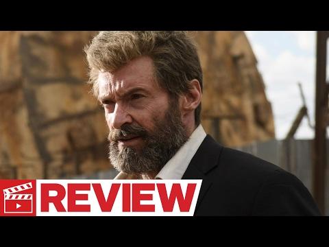 Logan (2017) Movie Review