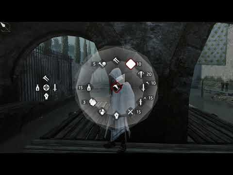 zagrajmy w Assassin's Creed  Brotherhood part 16