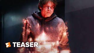 "Movieclips Trailers The New Mutants ""Escape"" Teaser (2020) anuncio"
