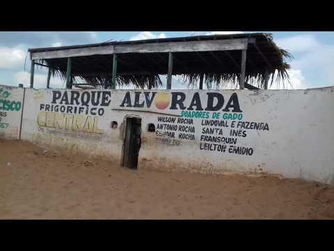 Imagens do Parque Alvorada em Altamira do Maranhão
