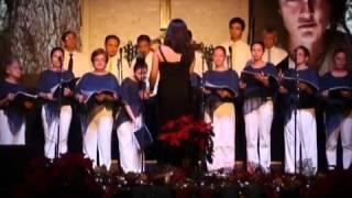 "CCAC Christmas Cantata 2016: ""A Night The Angels Sang"""