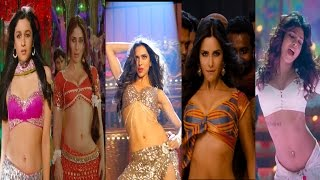 Bollywood Hot Item Songs Tribute Mix Part 1 Ft. Katrina, Deepika, Priyanka, Alia, Malaika