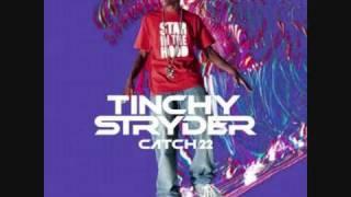Tinchy Stryder - 15. You're Not Alone - Catch 22