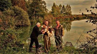 Найтов комбат съездили на рыбалку отдохнули