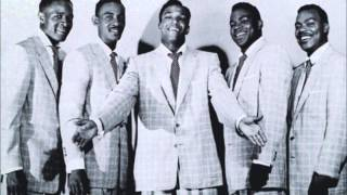 Drifters Feat. Clyde McPhatter - Honey Love / Warm Your Heart -  Atlantic 1029 - 1954