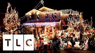 Three-Time Christmas Light Champion   Invasion Of The Christmas Lights